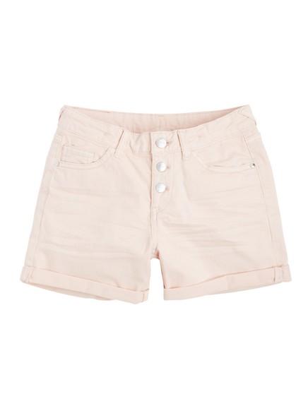 Regular shorts Rosa