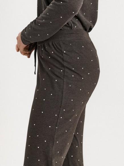 Pyjamasbukse Grå
