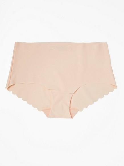 Kalhotky klasického střihu Korálová