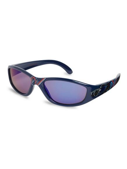 Solbriller Blå