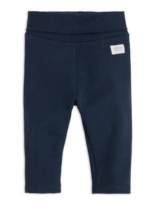 Jersey Trousers Blue