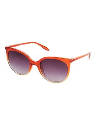 Solbriller Rød