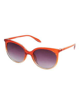 Solglasögon Röd