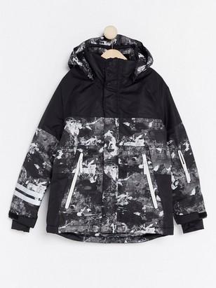 Functional Jacket Black