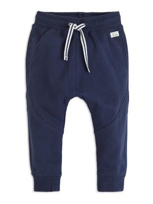 Sweatpants Blue