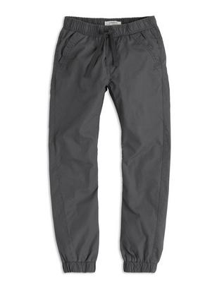 Loose Trousers Grey