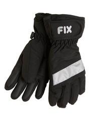 FIX Ski Gloves Black