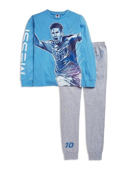 Pyjamas Messi Blue