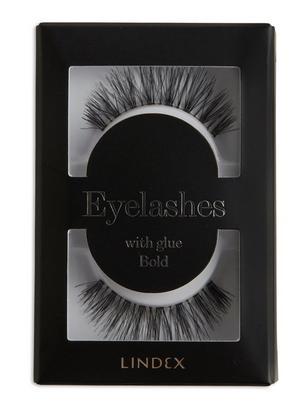False Eyelashes, Bold Blank