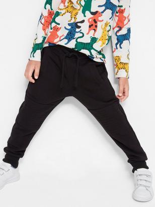 Sweatpants Black