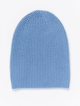 Cap in Cashmere Blue