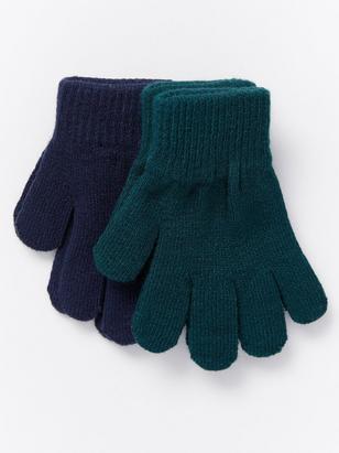 2-Pack Gloves Green