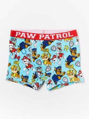 Boxer Shorts Paw Patrol Turquoise