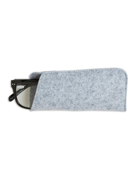 Svarta läsglasögon Svart