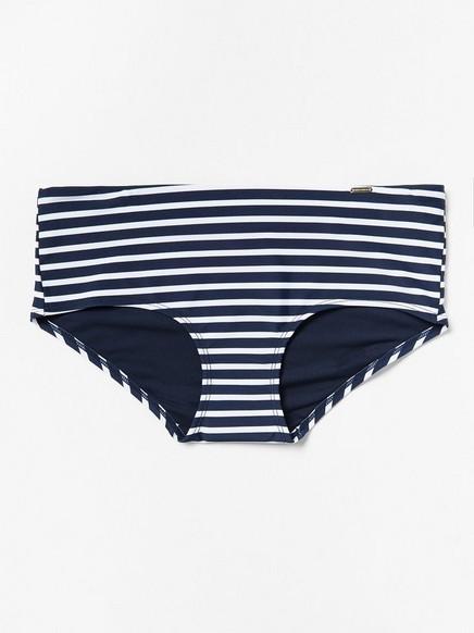Bikinihousut Classic Regular Sininen