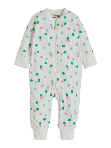 Pyjamas White