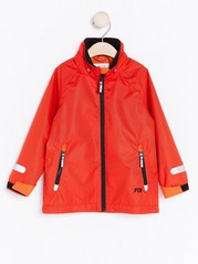 FIX Functional Jacket Red
