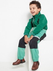 FIX Functional Trousers Green