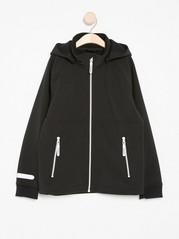 Softshell Jacket Black