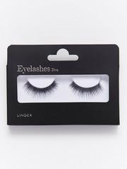 False Eyelashes, Diva  Blank