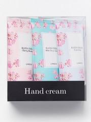 Presentförpackning handkräm Blank