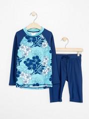 Sunprotection Swimwear Blue