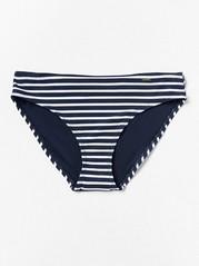 Bikini Regular Bikini Briefs Blue