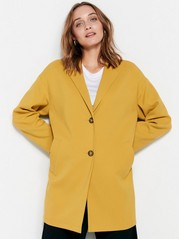 Yellow Coat  Yellow