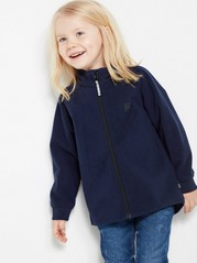 FIX Fleece Jacket Blue
