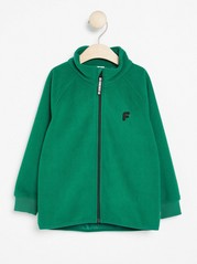 FIX Fleece Jacket Green