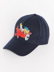 Bamse Cap  Blue