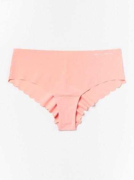 Alushousut Brazilian Regular Vaaleanpunainen
