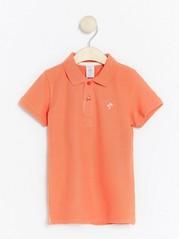 Polo Shirt Coral