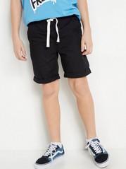 Loose Shorts Black