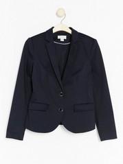 Navy Blue Jacket  Blue