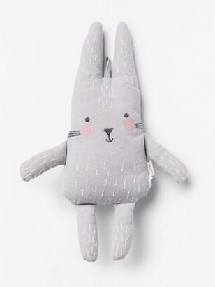 Soft Toy Bunny Grey