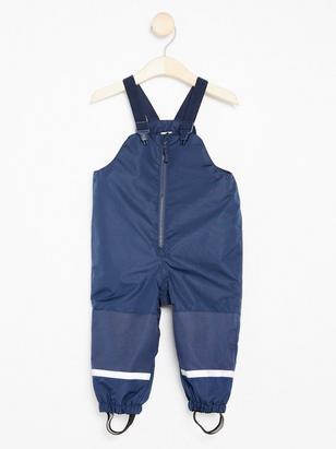 Blue Raintrousers Blue