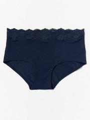Classic Regular Briefs in Tencel® Blend Blue