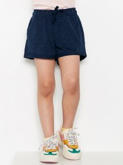 Jersey Shorts Blue