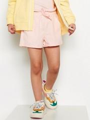 Jersey Shorts Pink