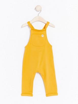Yellow Jersey Bib Trousers Yellow