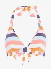 Triangle Bikini Bra Pink