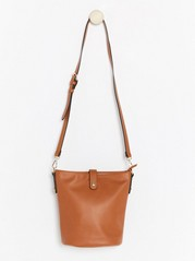 Bucket Bag  Brown