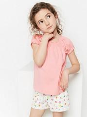 Singoalla-pusero Vaaleanpunainen