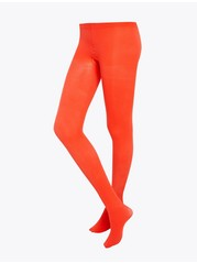 Matt Tights, 50 Denier Orange