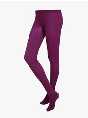 Matt Tights, 50 Denier Lilac