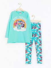 My Little Pony Pyjamas Aqua