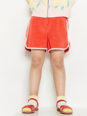 Terry Shorts Red
