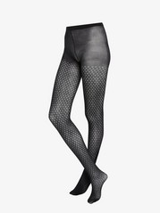 Tights Matt, 60 Denier Black