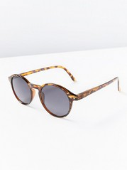 Reading Sunglasses Brown